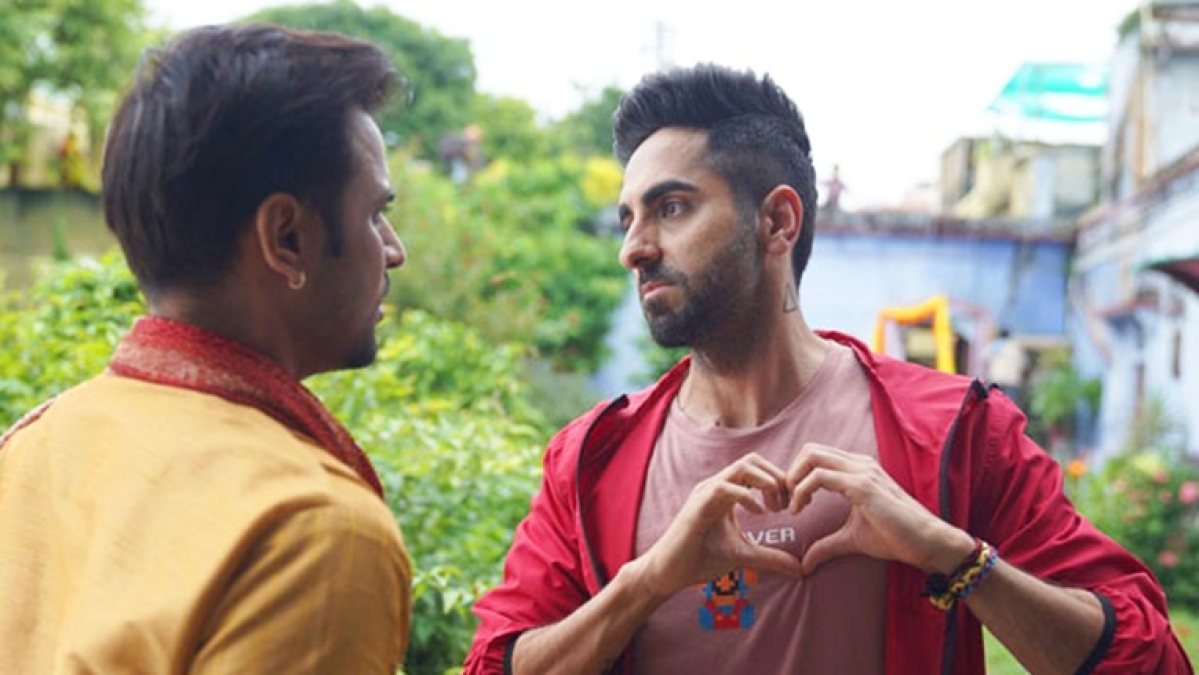 Shubh Mangal Zyada Saavdhan: Ayushmann Khurrana's flick based on same-sex relationship banned in UAE