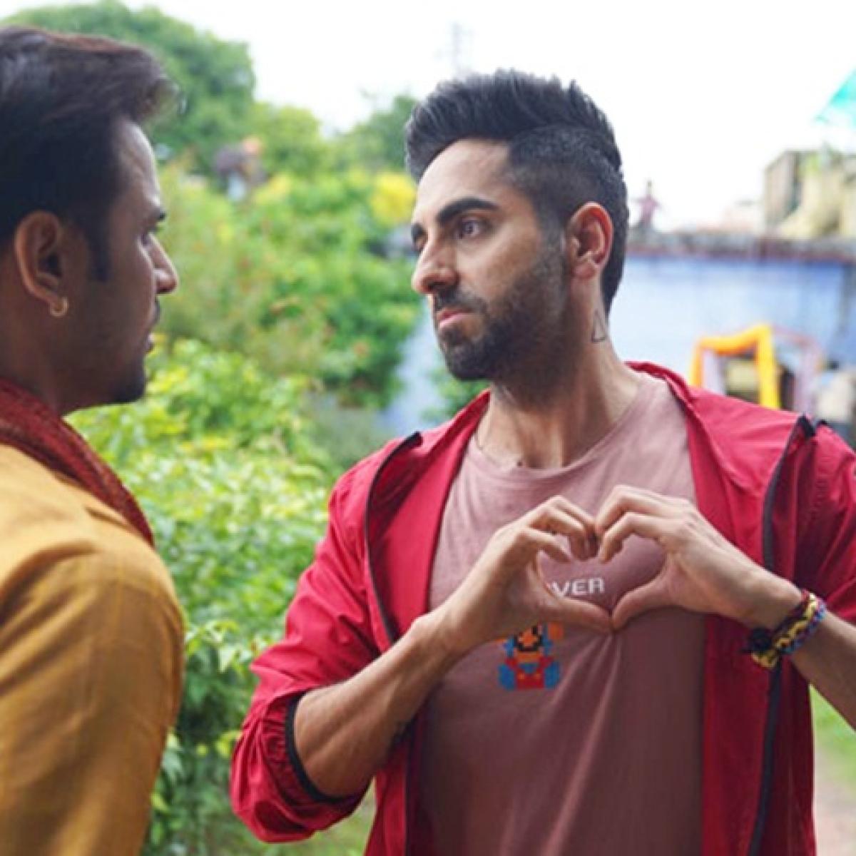 Shubh Mangal Zyada Saavdhan: Ayushmann Khurrana's flick based on same-sex relationship banned in UAE