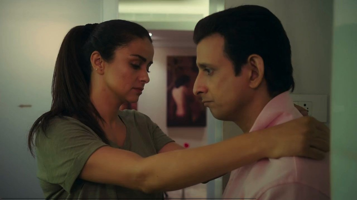 Web series Review: Pawan & Pooja -- Can be your go-to Valentine's watch