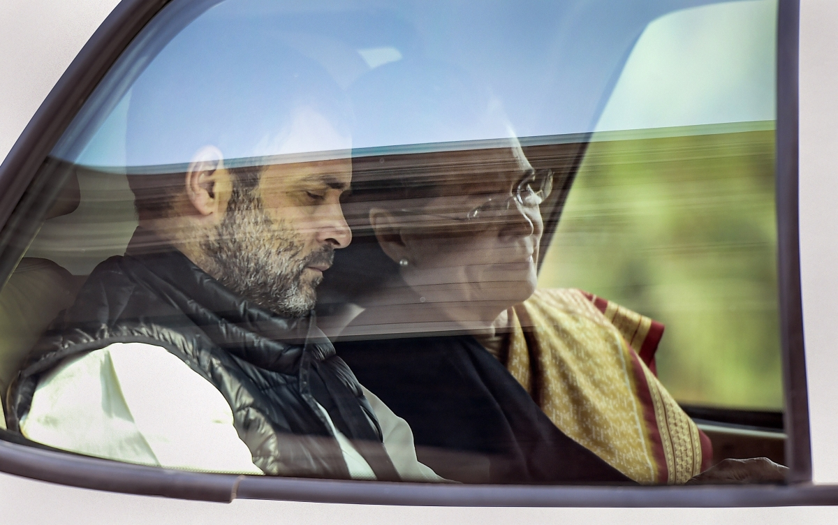 Delhi Election Results 2020: 63 Congress candidates lose deposits