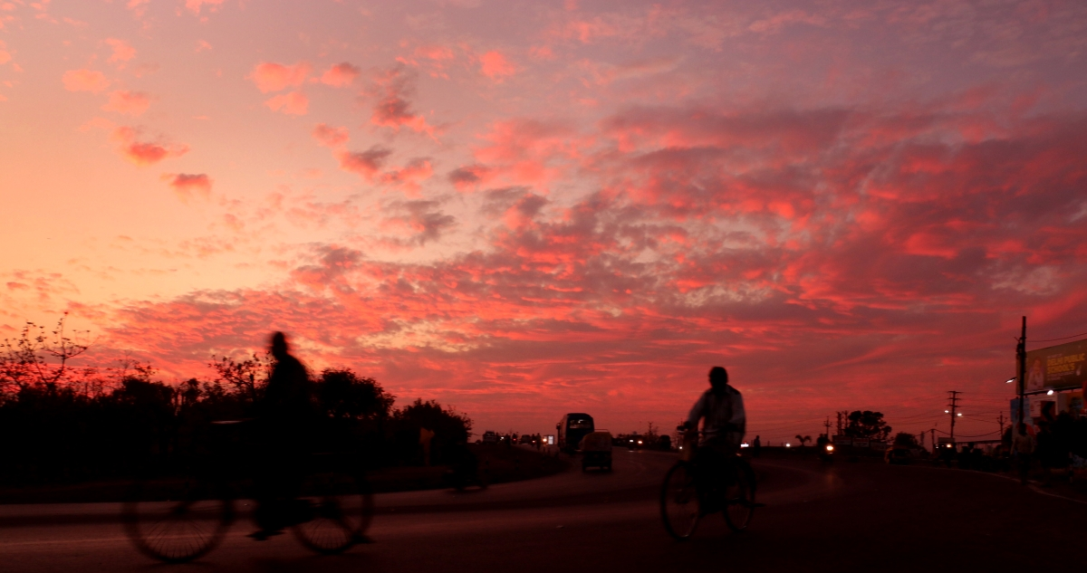 Indore: Cloudy weather after few days, rains unlikely