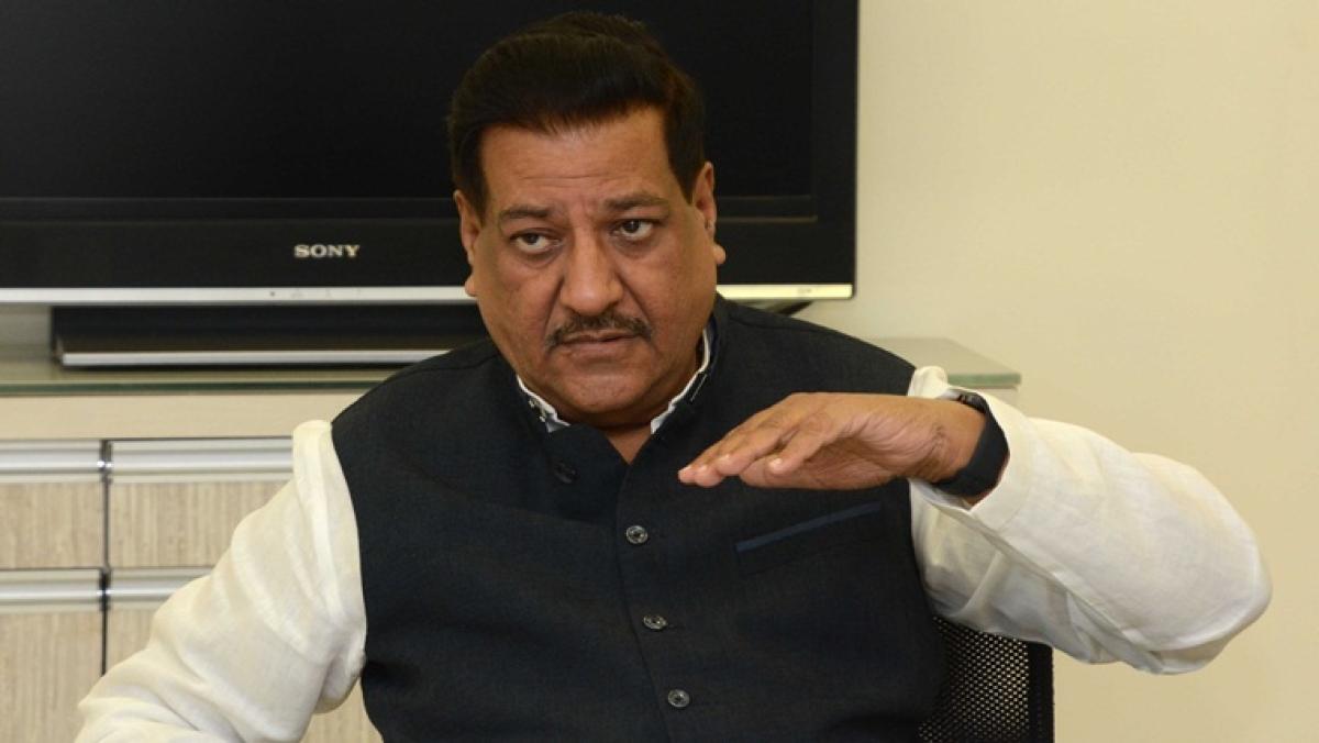 FPJ Exclusive | 'Repeal CAA, we won't have a problem with NPR': Prithivraj Chavan to Modi govt