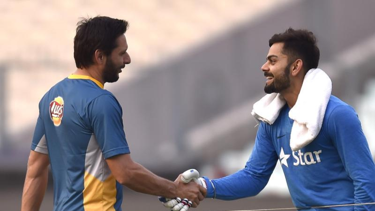 Shahid Afridi credits IPL for Indian cricket's success, says PSL will do the same for Pakistan
