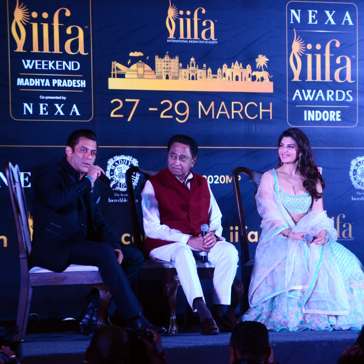 Shivraj Chouhan-led Madhya Pradesh Government transfers Rs 700 crore earmarked for IIFA to CM Relief Funds in fight against coronavirus