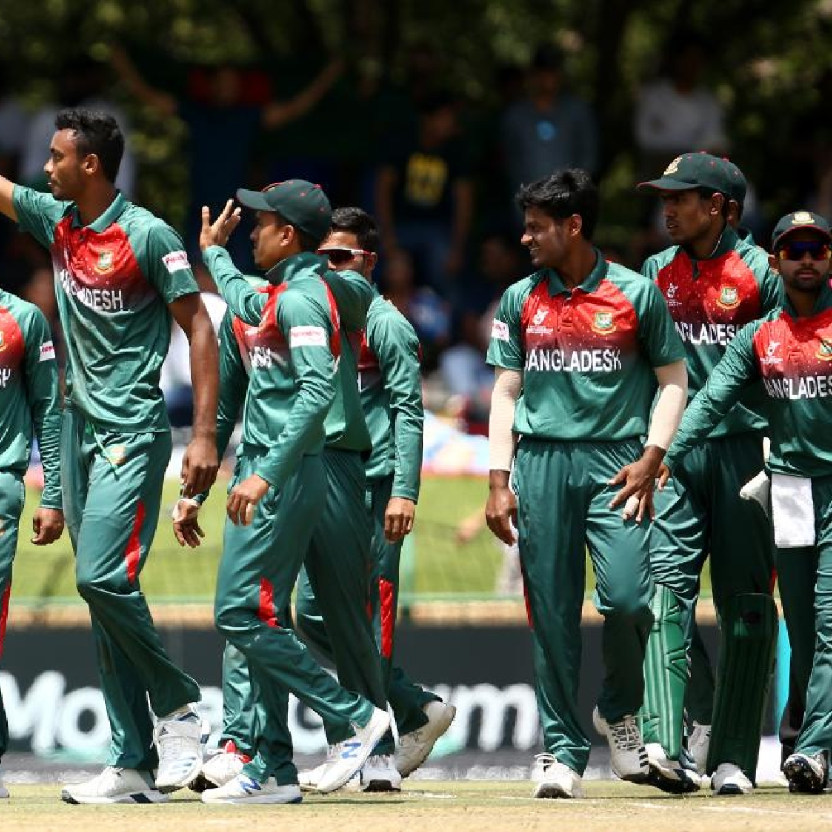 U-19 WC IND vs BAN: Bangladesh defeat India by 3 wickets to win their first U-19 World Cup trophy