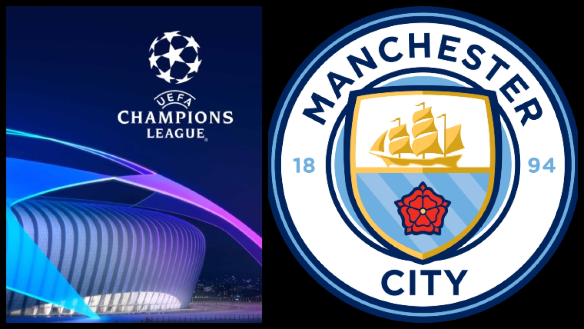 Manchester City face UEFA Champions League ban for two seasons