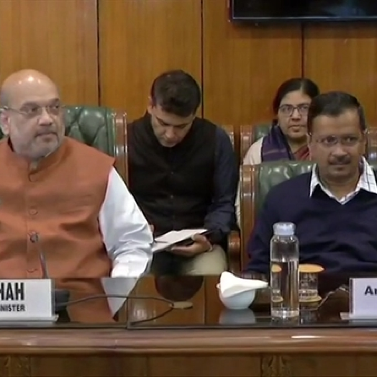 Amit Shah says COVID-19 testing in Delhi to be doubled in 2 days