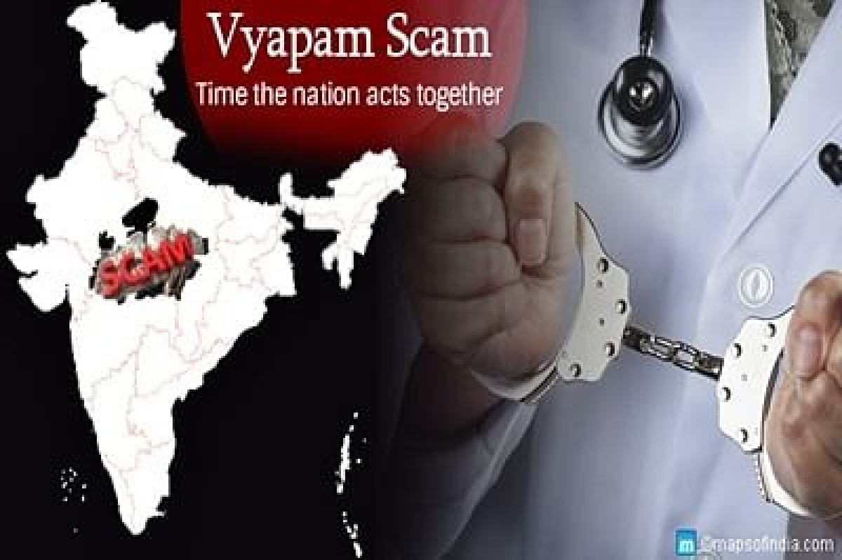 Vyapam PMT scam: STF to quiz DME officials soon