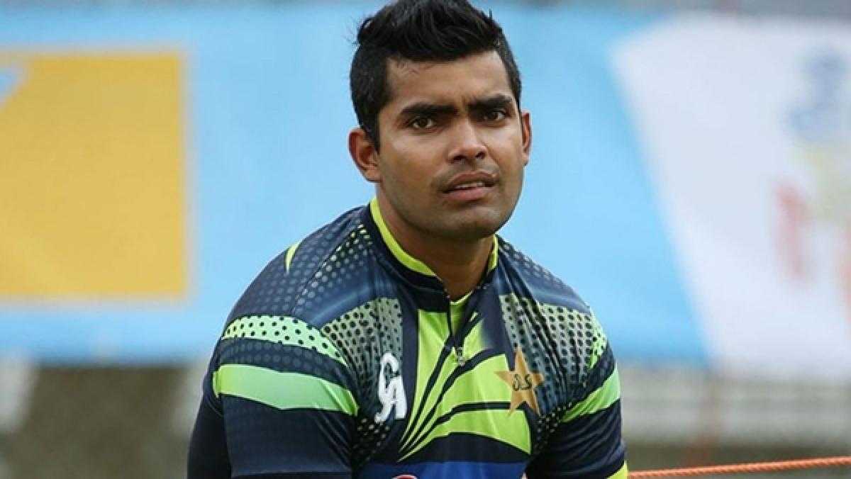 Pakistan Cricket Board suspends Umar Akmal under anti-corruption code