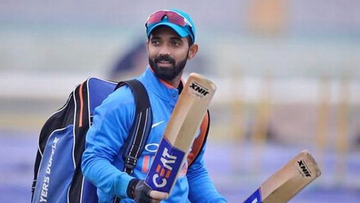 Rishabh Pant needs to accept that he is going through a rough patch, says Ajinkya Rahane
