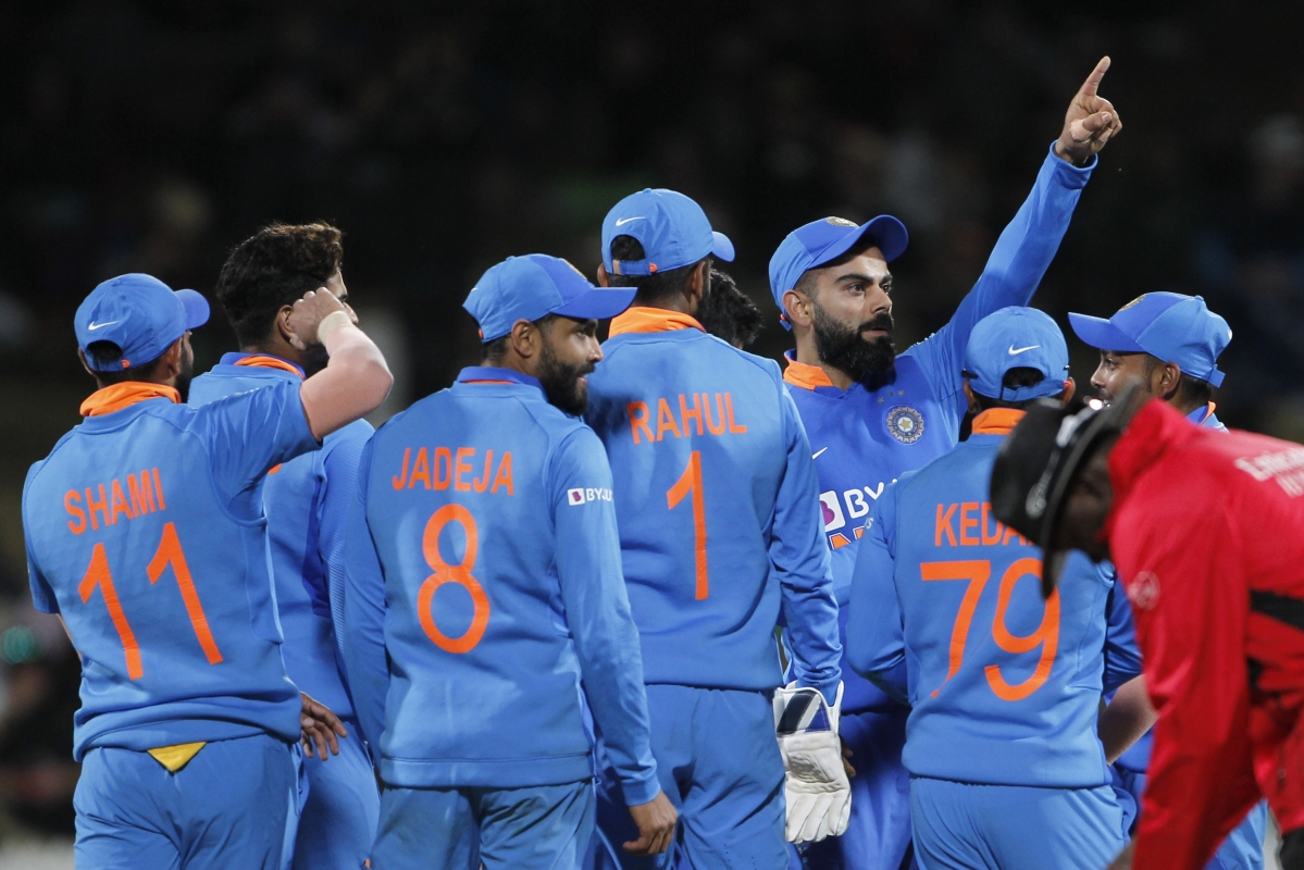 NZ vs IND 1st ODI: Virat & co slapped  fine for maintaining slow over-rate