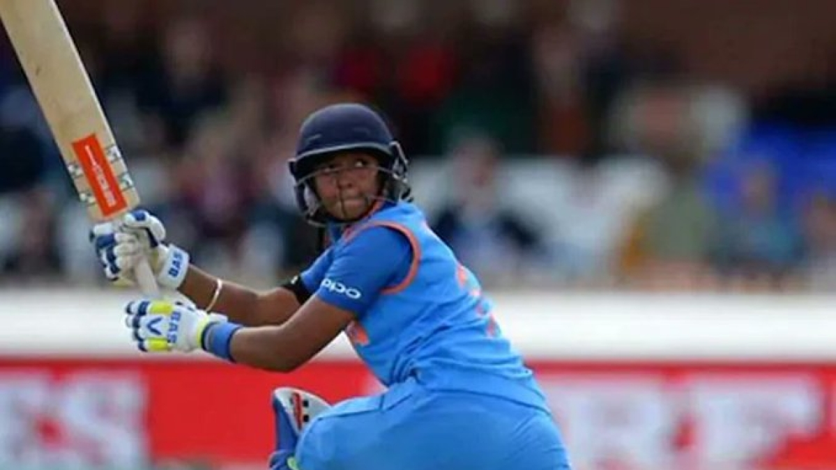 Indian women's team eye batting improvement in Tri-series match against England