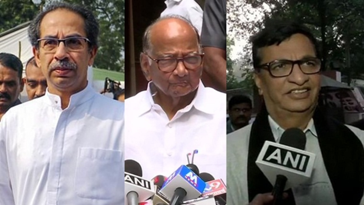 'We will try to convince Shiv Sena', says Sharad Pawar after Uddhav supports implementation of CAA, NPR
