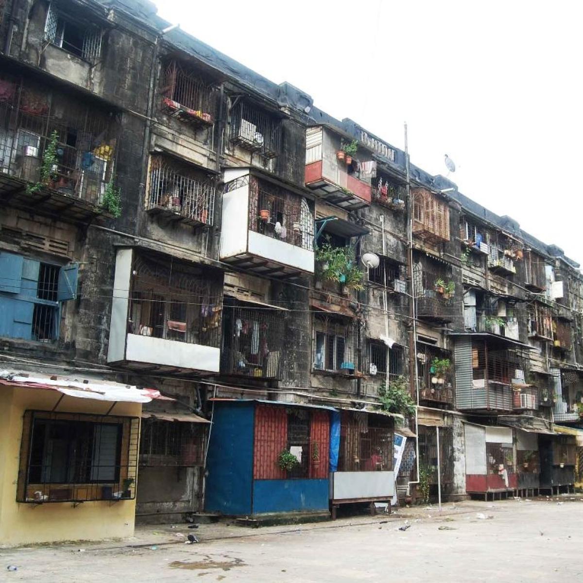 Resume survey, create confidence among tenants: MHADA on Mumbai's BDD Chawl redevelopment work