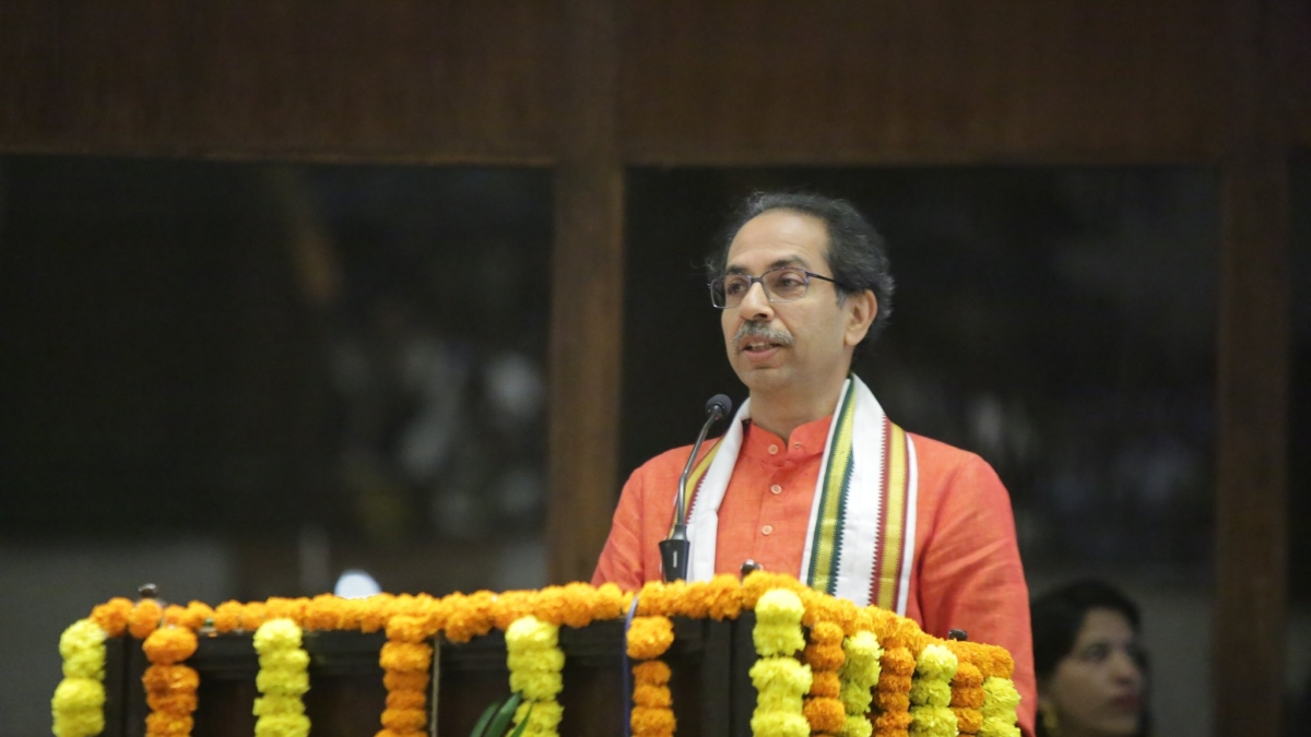 No Muslim quota move just yet: Maha CM Uddhav Thackeray