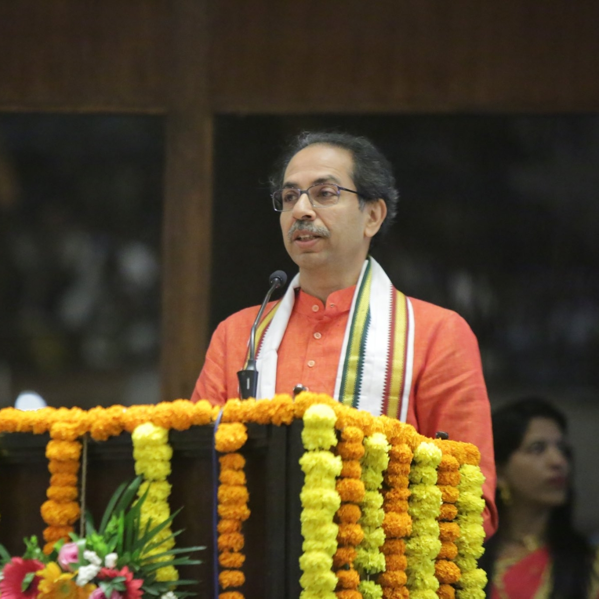 Maharashtra Cabinet recommends Uddhav's name on Governor-nominee seats in the legislative council