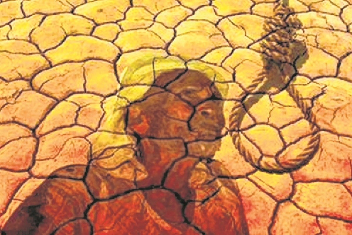 Maha: 58% Vidarbha farmers suffer from mental illnesses