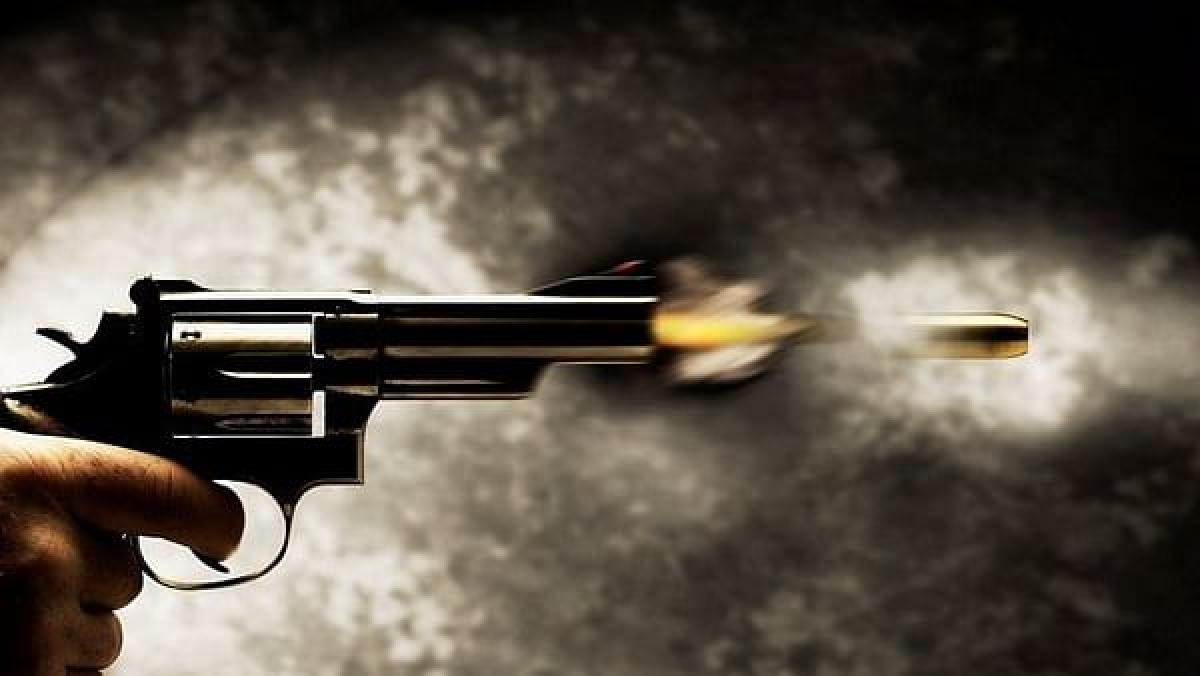 Bhopal: 4 injured as guard's gun goes off accidentally at examination centre