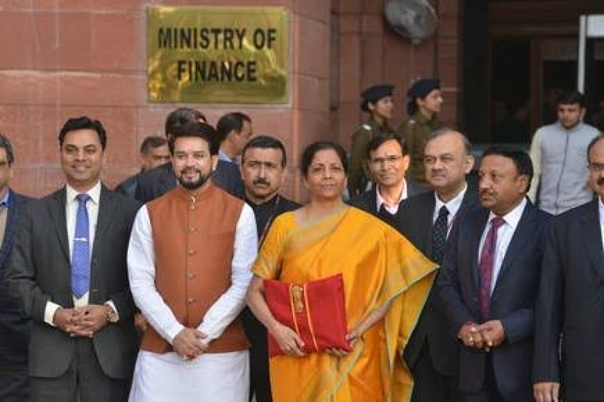 Budget 2020: Spelling reforms for the financial sector