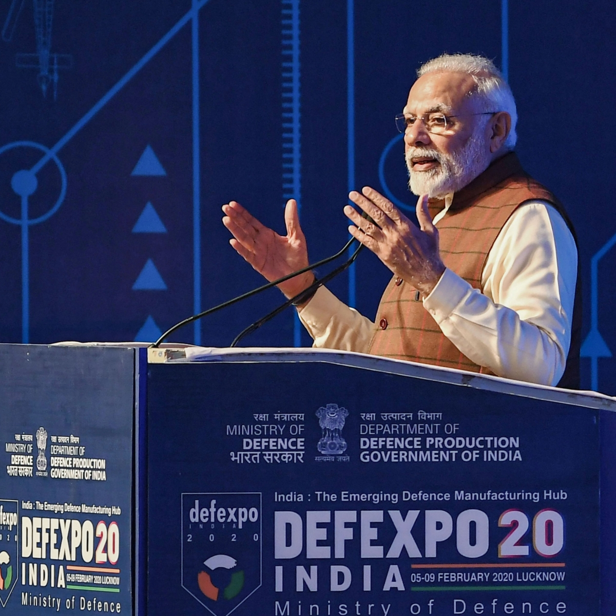 Defence Expo to bring Rs 50,000 crore investment and 3 lakh jobs for Uttar Pradesh