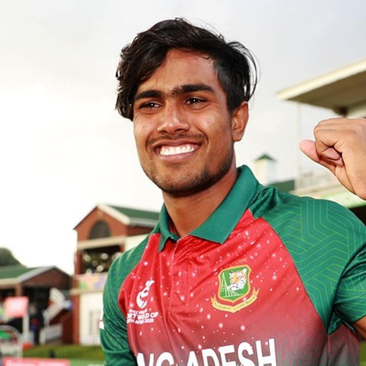 How sister's death galvanised Bangladesh captain and U-19 WC champion Akbar Ali
