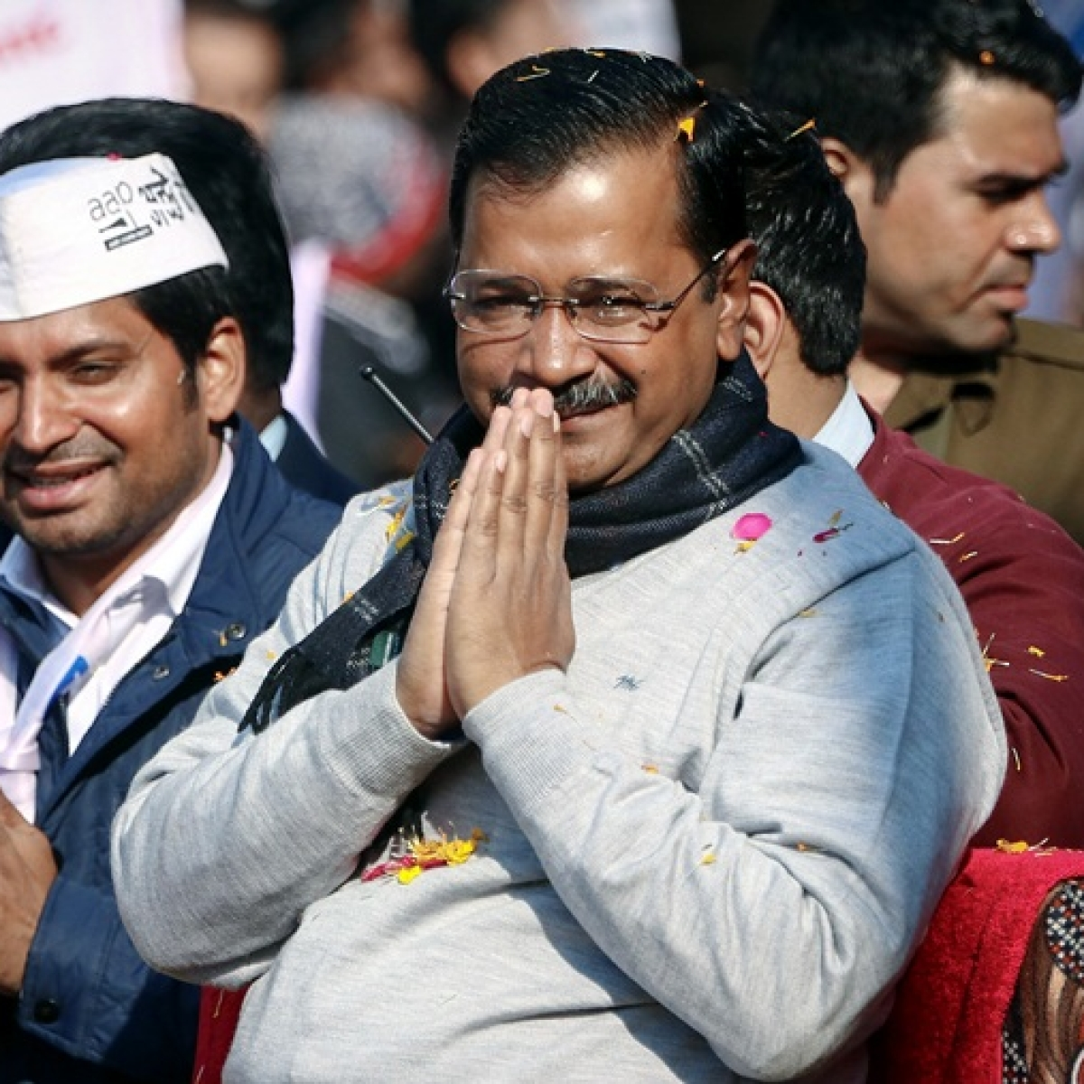 Delhi elections 2020: Opinion polls predict AAP to win sweep assembly polls with whopping majority of 60 seats