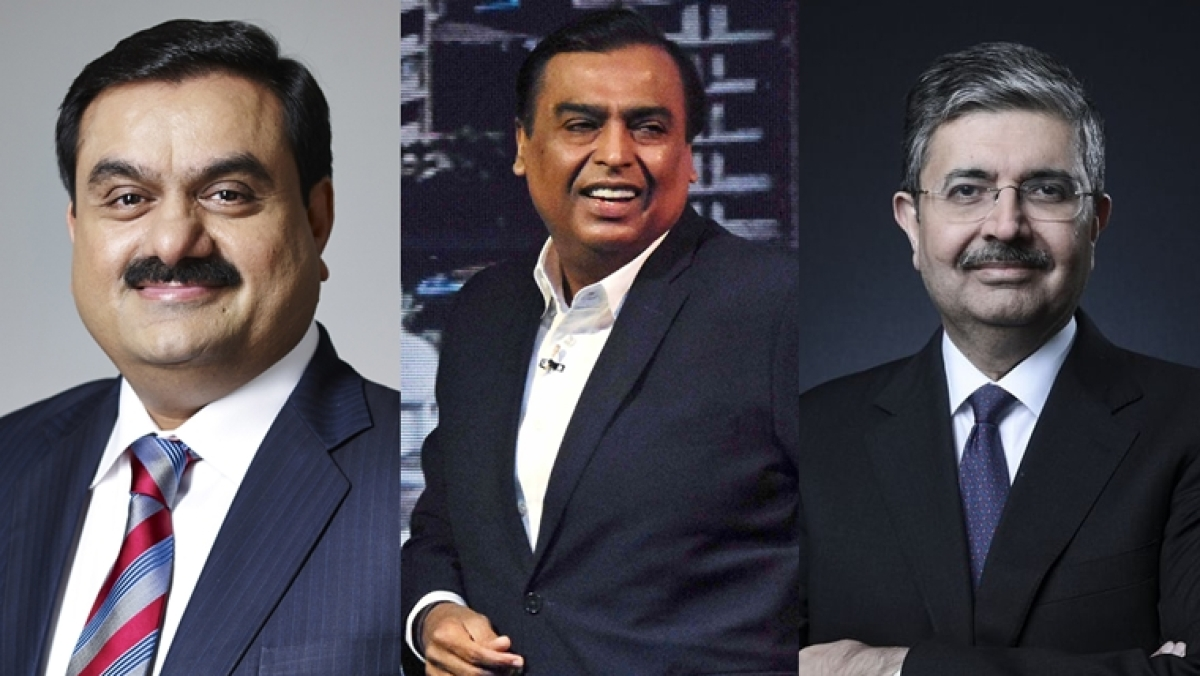 Hurun Global Rich List 2020: Ambani, Adani, Kotak in top 100 billionaires