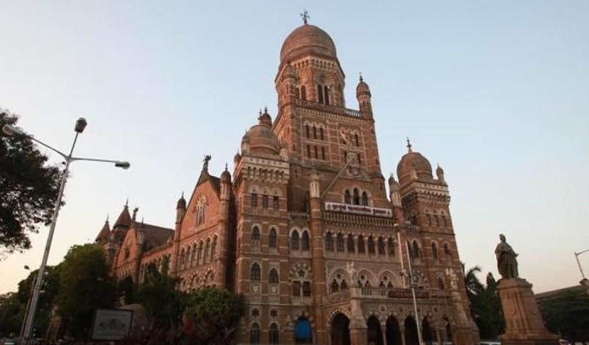 Mumbai: In H ward, BMC drums up 'band-baaja' treatment for property tax defaulters