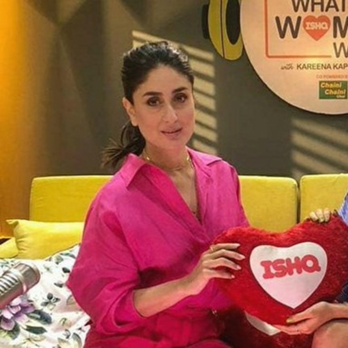Sara Ali Khan tells Kareena Kapoor about her one-night stand, naughty texts and more