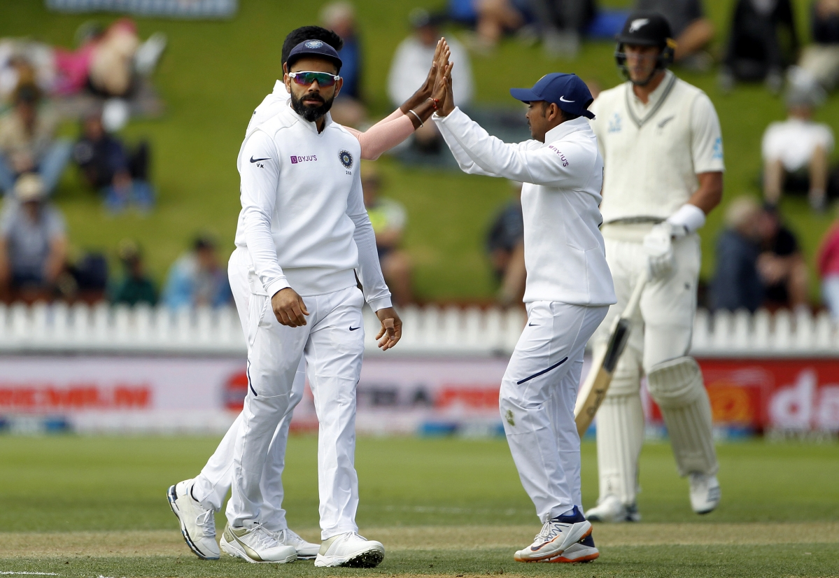 Don't think a cautious approach ever pays off in overseas conditions: Virat Kohli