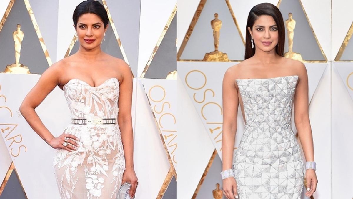 Priyanka Chopra gives Oscars 2020 a miss, shares throwback photos