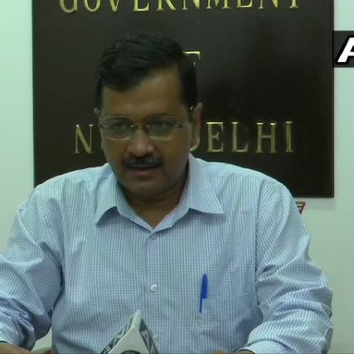 Coronavirus in Delhi: Kejriwal promises Rs 5000 per day for daily wage laborers in capital
