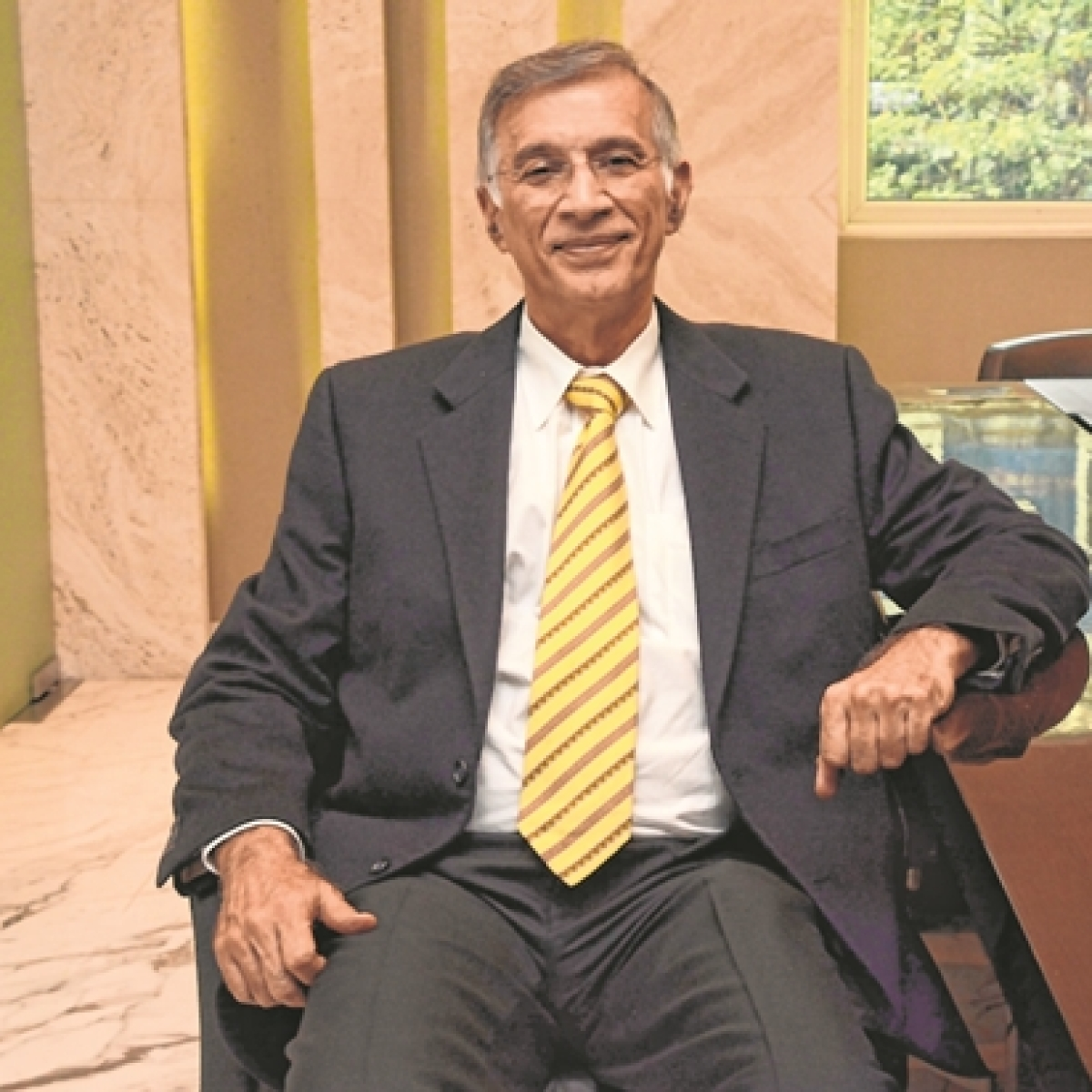 Hiranandani group to invest Rs 8,500 cr in 3 yrs to build data centres, industrial parks