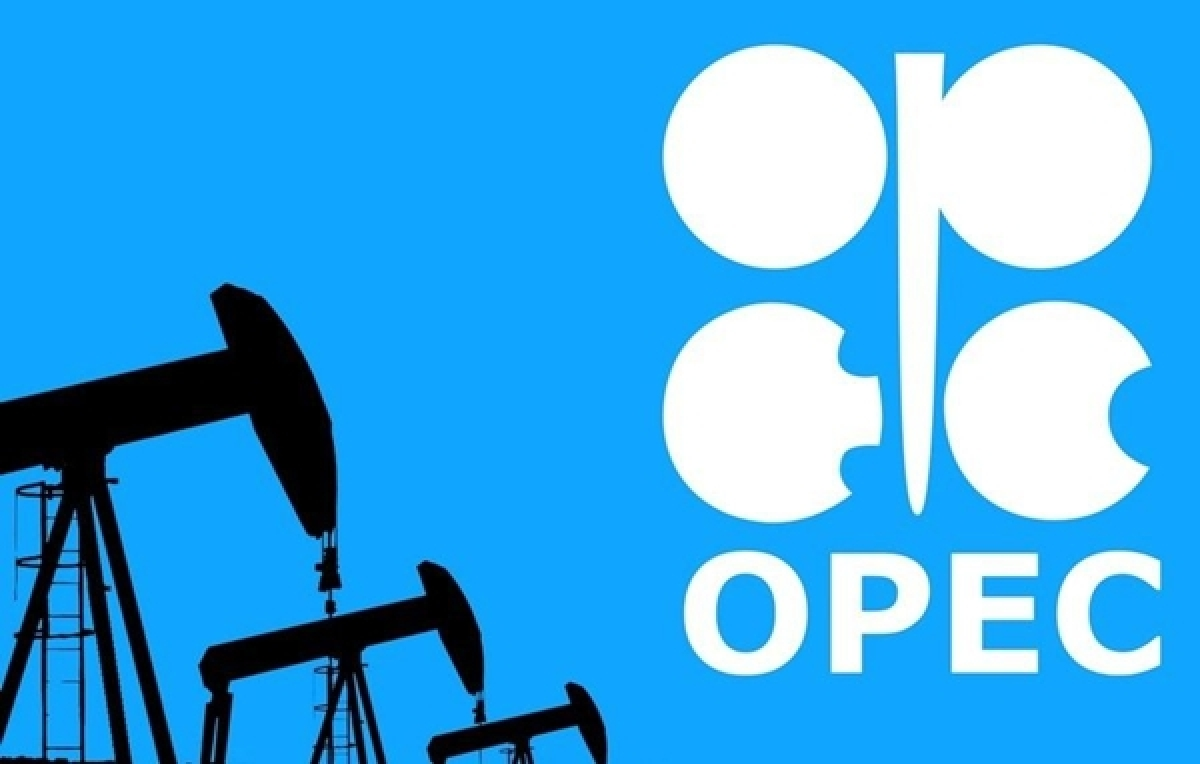 Oil prices rise as OPEC+ output cut comes into effect