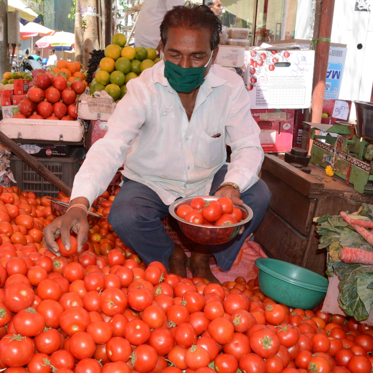 Coronavirus Mumbai: Supply of vegetables and fruits to MMR could be hit
