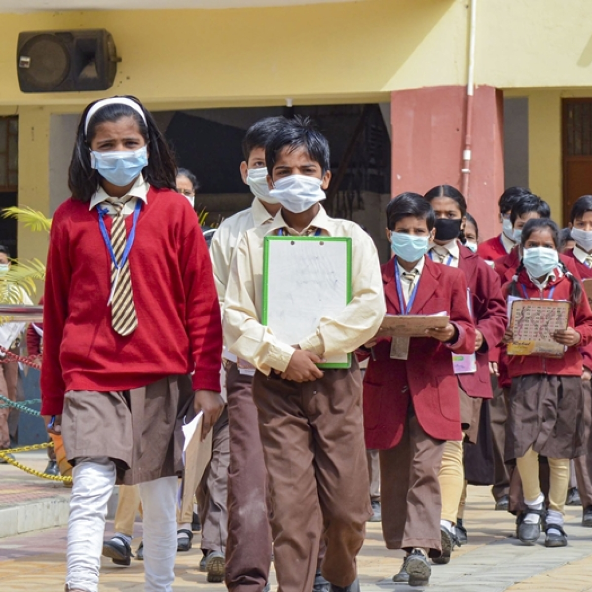 Good news amid coronavirus: All CBSE students from Class 1st to 8th to be promoted, says HRD