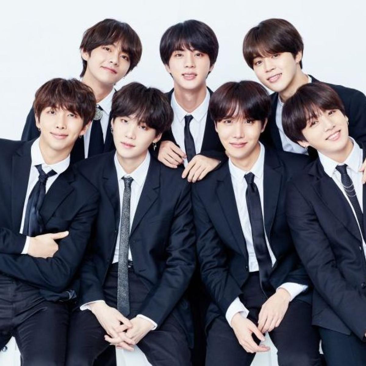 BTS postpone 'Map of The Soul' tour due to coronavirus crisis