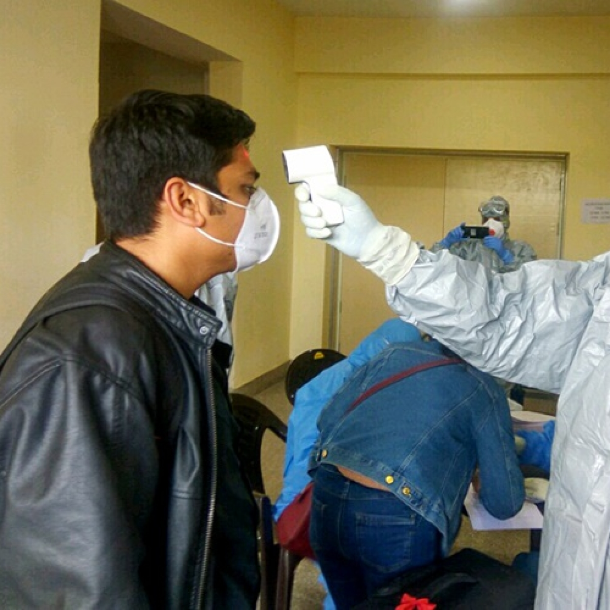Coronavirus updates from India and the world: COVID-19 cases rise to 107 in Maharashtra