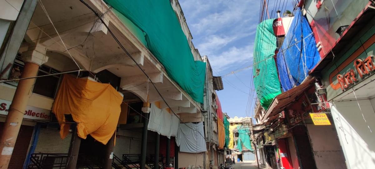 Rang Panchami amid Coronavirus: Precaution takes over Indori Gair, 1000 masks to be distributed among participants