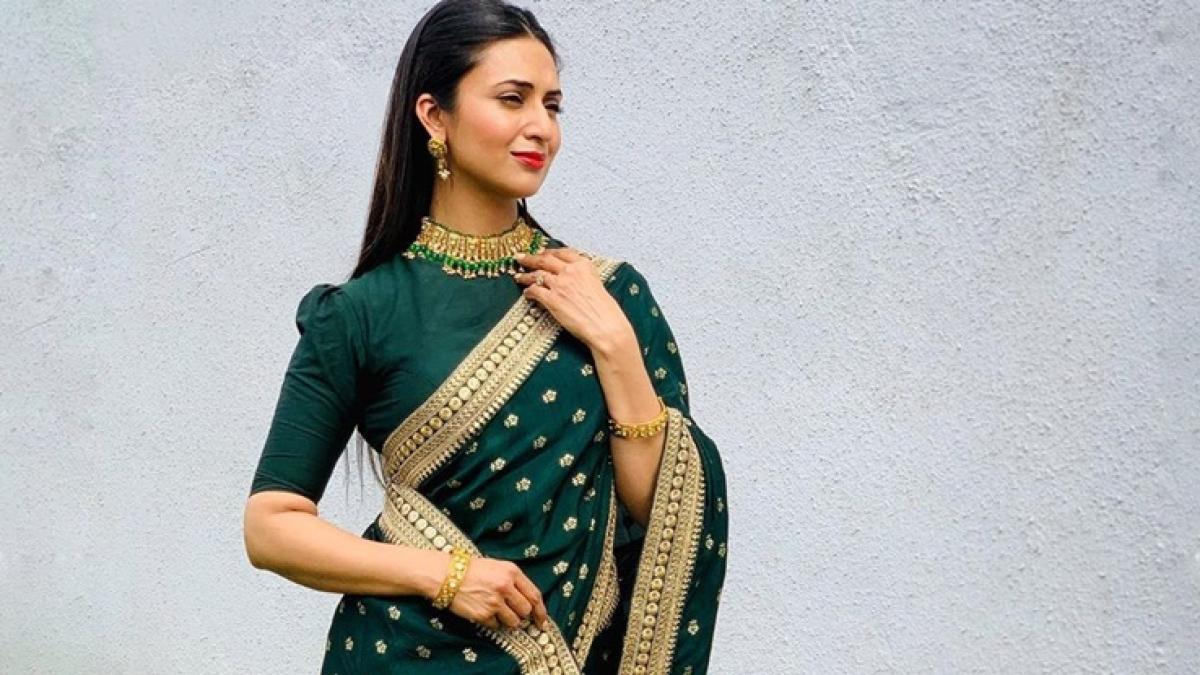 TV actress Divyanka Tripathi receives flak for 'insensitive' tweet amid coronavirus crisis