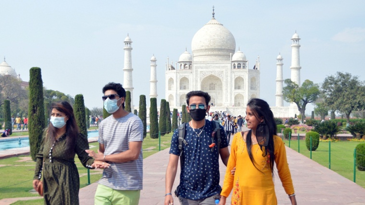 Latest coronavirus update: Taj Mahal closed for visitors from today amid virus scare
