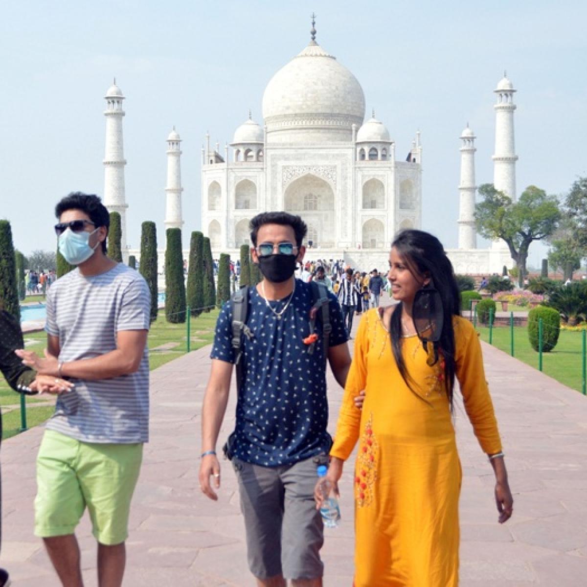 Latest coronavirus update: Taj Mahal closed for visitors from today amid virus scare