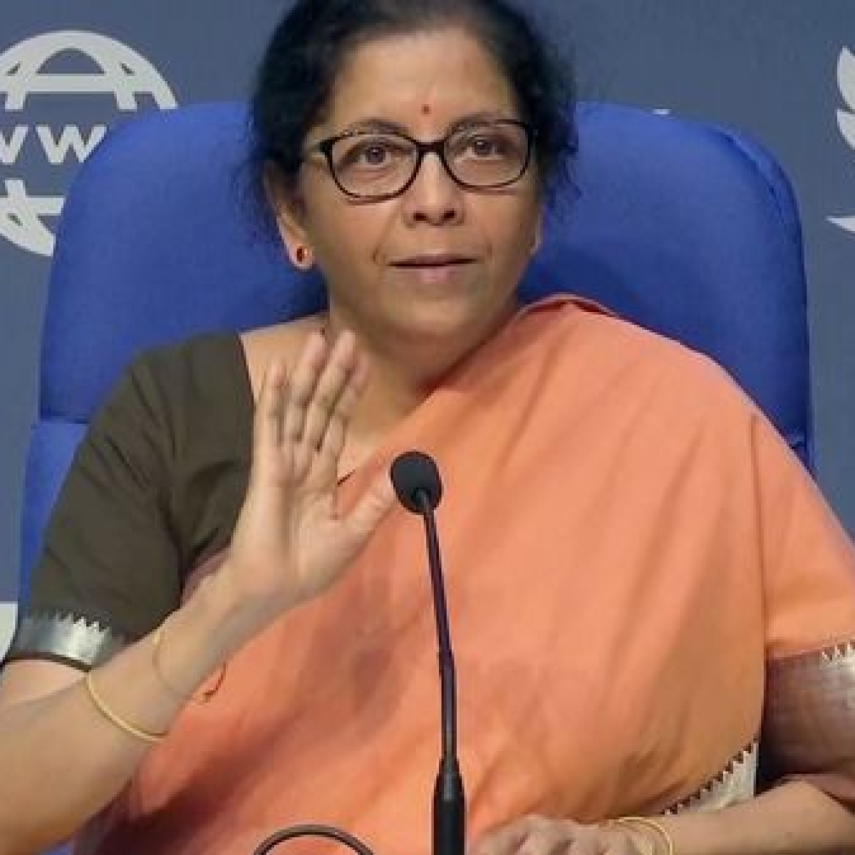 Finance Minister Nirmala Sitharaman to announce last tranche of economic package today