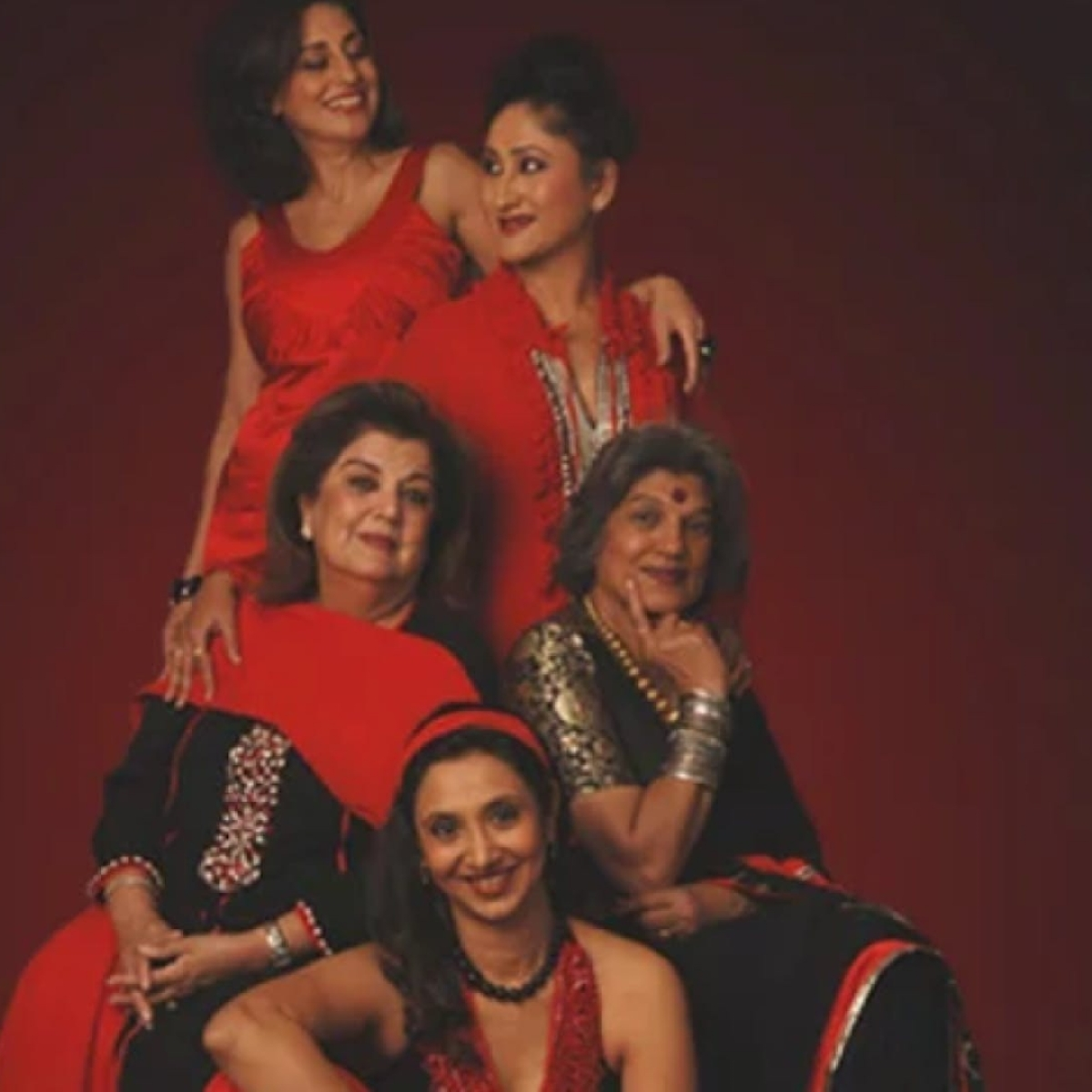Dolly Thakore and The Week That Was: Oh, what a crowded night!