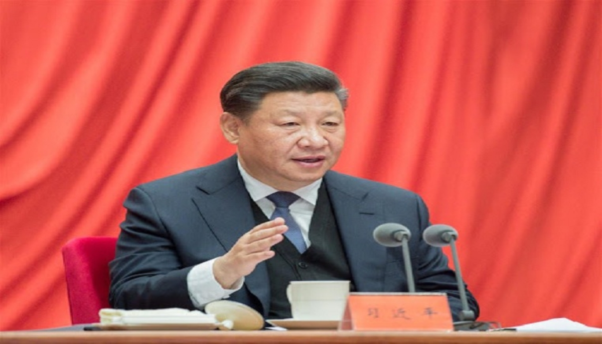 Coronavirus Update from China:  Collectivism plays indispensable role in China's COVID-19 fight
