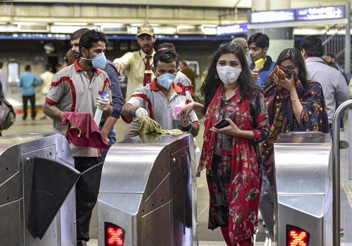 Coronavirus in Delhi: Containment zones rise from 261 to 417; COVID-19 cases cross 83,000-mark