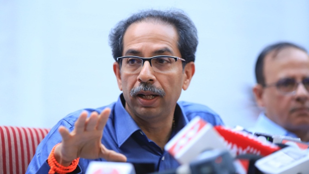 Mumbai local update amid coronavirus outbreak: Uddhav says trains will continue but warns Mumbaikars from unnecessary travel