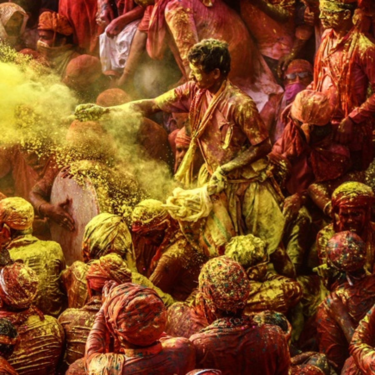 Holi 2020: Significance of the festival, Puja Timings and Vidhi