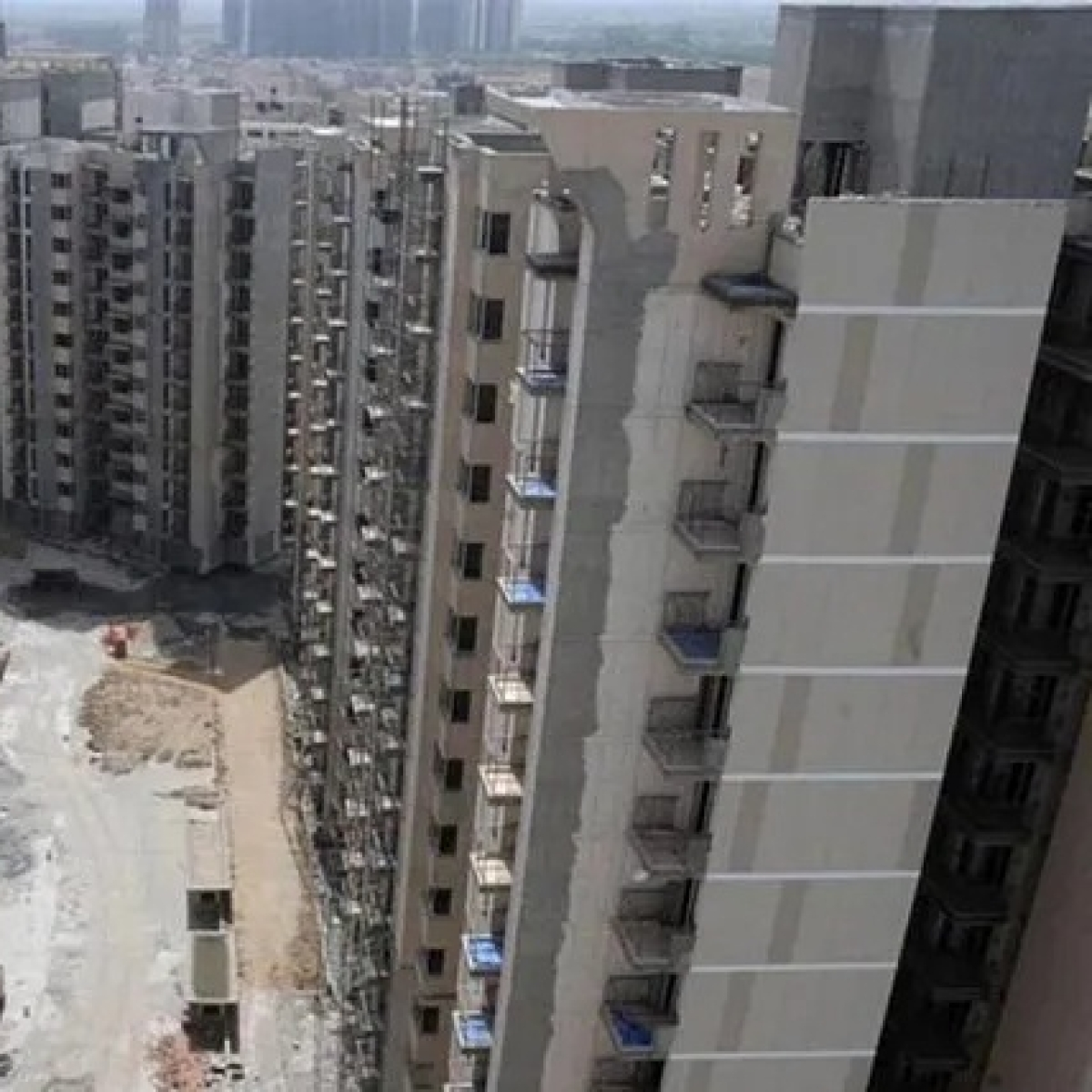 Motilal Oswal Real Estate achieves first close at Rs 650 cr for fifth realty fund