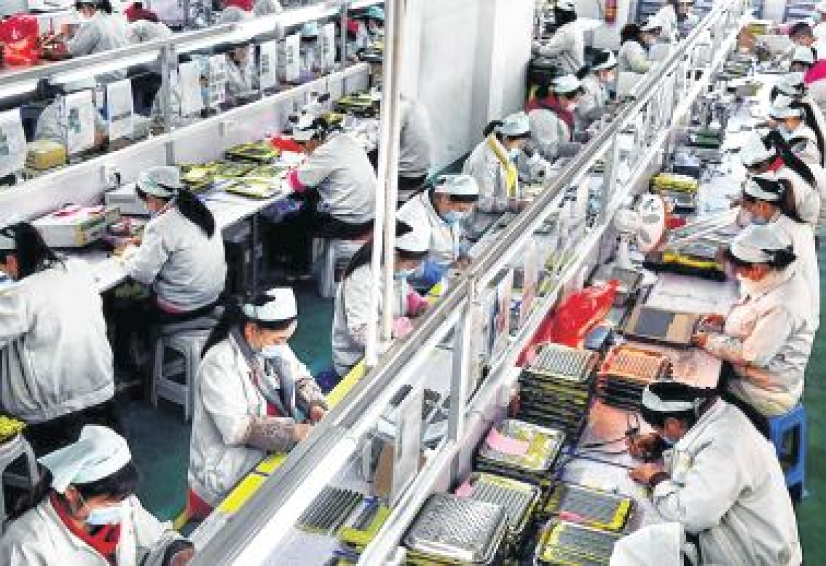 Consumer electronics, Appliance makers look to resume production post lockdown